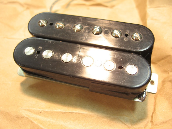 Pickups Part 3: T-Tops | The Gibson ES-335